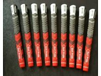 Golf Clubs, Grips, Reshaft and Putter Grips