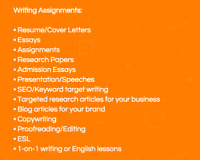 Experienced UBC Female English Tutor, Writing , Essays, Editing