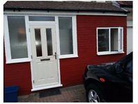Ground Floor Studio Flat for rent all inclusive Croydon Thornton Heath