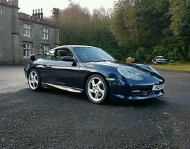 Porsche 911 ***gt3 replica***