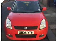 Suzuki Swift in good condition for sale