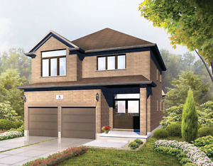 Excellent Opportunity To Buy Brand New Home
