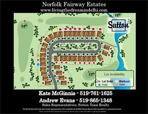 Norfolk Fairway Estates (50+) - Delhi's Premier Adult community!