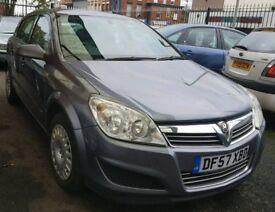 Vauxhall Astra 1.2 Diesel 120k 12 mot Icars L7 0LD
