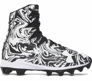 Football Cleats - Almost NEW size 10.5