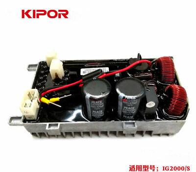 Original Parts Pressure Regulating Board Ig2000 Inverter Module Du20 For Kipor
