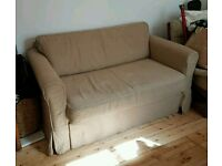 Sofa bed -Ikea Hagalund