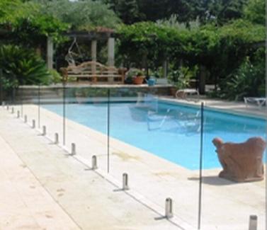 Glass Fencing Glass Gates Installation South Australia