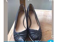 Brand new peeptoe sandals