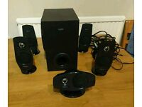 Creative Inspire T6060 PC speaker system