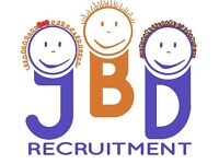 Deputy Nursery Manager - Sidcup - Fantastic Opportunity - £18-22,000 per annum