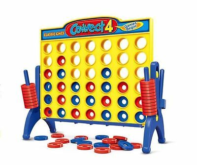 Connect 4 Game For Kids Fun Game   9 4 X 6 8 X 1 7 In