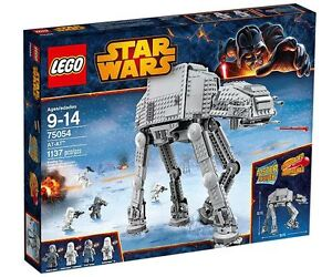 LEGO : Item 75054 : AT-AT (Star Wars)