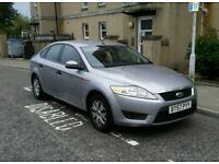 (2008) 57 FORD MONDEO 20L TDCI (140)) 6 SPEED SELL SWAP WHY