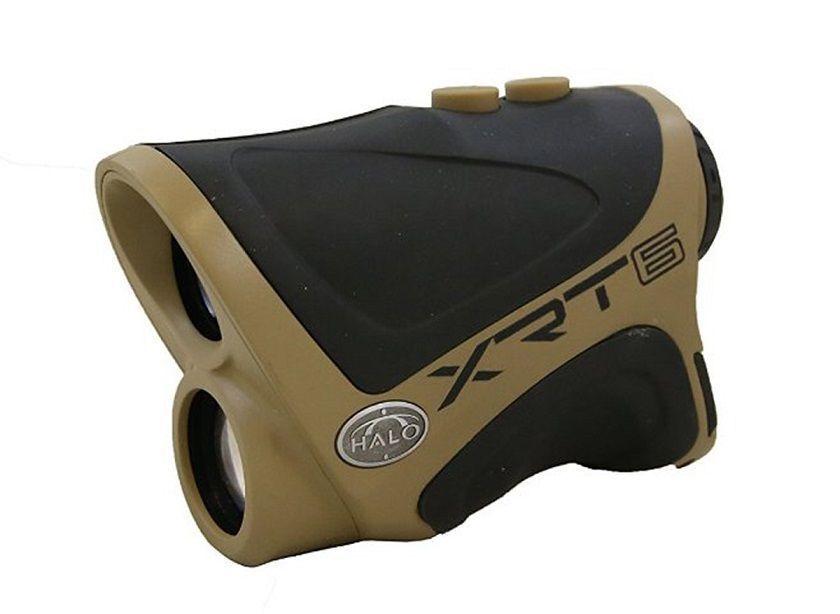 Wildgame Innovations HALO 600 Yard XRT Laser Range Finder - XRT6