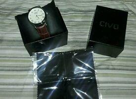 Brand new Mens CIVO watch REDUCED!!