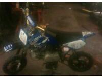 Xsport 160cc