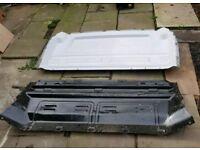 Renault tragic bulkhead 2014 on