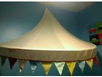 Ikea Circus canopy