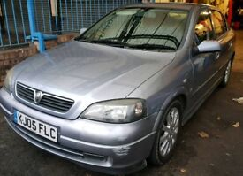 Vauxhall Astra 1.6 petrol 110k 12 mot Icars L7 0LD ICARS 165 PRESCOT ROAD Fairfield L7 0LD
