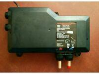 Mira Shower Dual Outlet Digital Mixer 1796.010