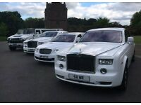 EMPIRE LIMO'S Vehicle hire, Limo hire, Cover all UK, Chauffer Driven, All occasions, BEAT ANY PRICE