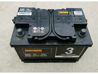 Car Battery ONLY £45 petrol diesel 70Ah 640A Sandfields Port Talbot SA12