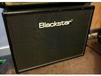 Blackstar 2x12 cab