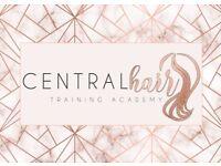 Central Hair Training Academy