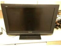 """Panasonic 32"""" LCD 720p TV"""