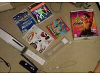 Nintendo Wii and / or Games