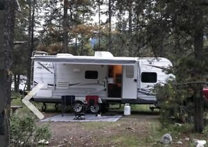 Rent our trailer for camping fun!!!
