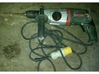 Metabo drill 110v used condition! Can deliver or post! Thank you