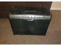 Line 6 spider 2 guitar amp 2x12 150watt