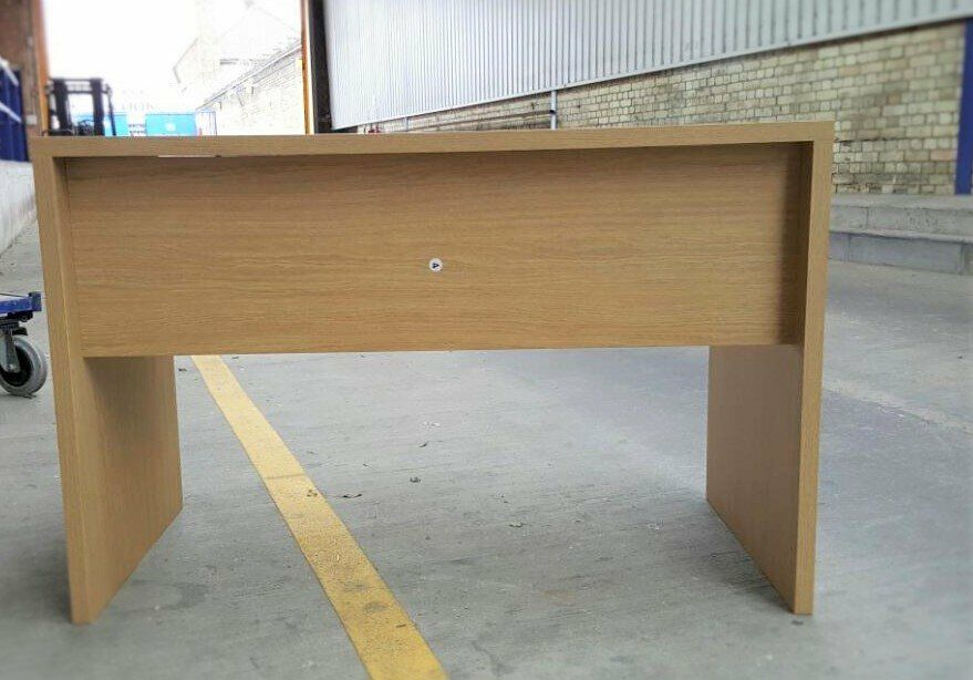 Desk DIDITin Wimbledon, LondonGumtree - DESK ​Brand DIDIT. Material Oak Finish Wooden Dimensions ​Height 74 cm Width 114.2 cm Depth 55 cm Weight 32.8 Kg ​Condition Very Good This stylish desk is perfect for use in any office or home office. The Didit Desk creates a convenient...