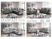 🍁🍁CLEARANCE STOCK MUST GO🍁🍁BRAND NEW HAWAII SOFA BED🍁🍁AVAILABLE IN STOCK🍁🍁