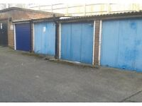 Will buy lock up garage in Aberdeen in any area.