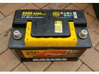 Car Battery ONLY £35 petrol diesel 65Ah 640A Sandfields Port Talbot SA12