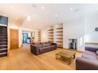 3 bedrooms Maisonette in Angel/Islington with beautiful garden