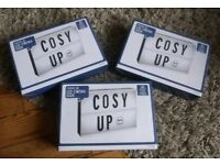 Wedding / party x3 light up signs and instant photo booth