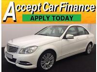 Mercedes-Benz C220 2.1CDI ( 168bhp ) FROM £57 PER WEEK