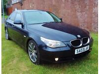 2004 BMW 5 Series 3.0 530i SE 4dr