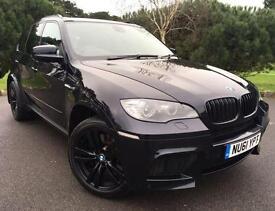 BMW X5 4.4 M xDrive 5dr PETROL AUTOMATIC 2011/61