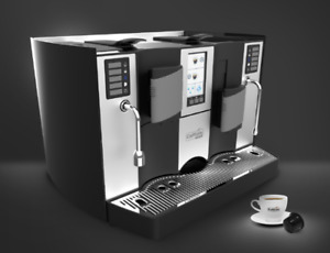 Caffitaly Commercial Espresso Machines