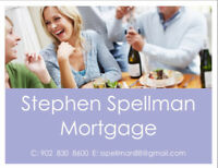 Need a mortgage. Call an EXPERIENCED Broker