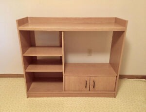 Entertainment unit - tv stand