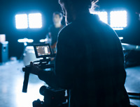 Professional Video Production Services (WEDDINGS/MUSIC/PROMOS)