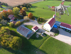 Aerial photography & video editing London Ontario image 2