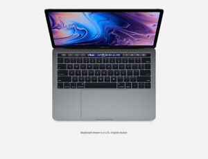 2018 Brand New Sealed Macbook Pro QUAD-CORE - Touch Bar
