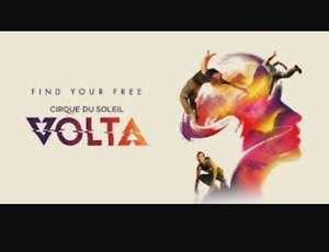 Looking for tickets to Cirque du Soleil- Volta for TONIGHT